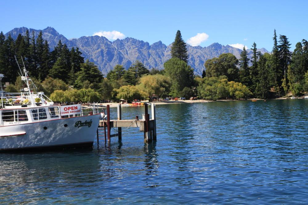 queenstown remarkebles